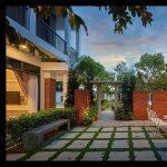 Garden Villas - Exterior 13